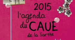 L'AGENDA 2015 DU CAUE