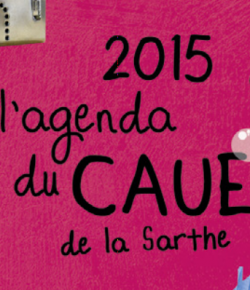 Angers, paysages et architectures – CAUE 72 – 27 mars