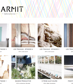 Laboratoire Marmit – Blog – Nantes – Publication
