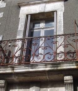La forme d'une ville, histoire et architecture du bourg – Couëron – 25 avril