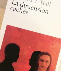 THEME 2015 : LA DIMENSION CACHEE