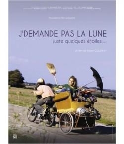FILM « j'demande pas la lune juste quelques etoiles », de Robert Coudray – 11 avril