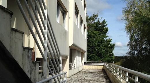 Nature et architecture d'aujourd'hui – Fontenay-le-Comte – 25 avril