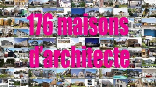 Ma Maison d'architecte – en cours jusqu'au 30 juin