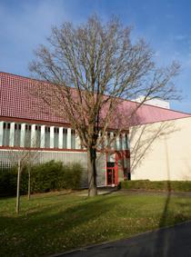 Découverte corps à corps de la Bibliothèque Universitaire du Mans – 3 avril