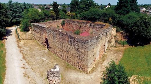A la découverte du patrimoine caché de Doué-la-Fontaine – 16 avril