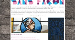 Patrimoine Caché, patrimoine sans façon – Les Sables d'Olonne – 28 mai