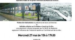 Ma maison d'architecte – Laval – 27 mai